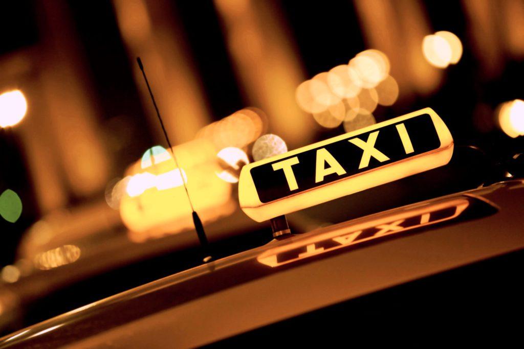 Изображение - Выгодно ли работать в такси на своей машине 1-5-1024x683