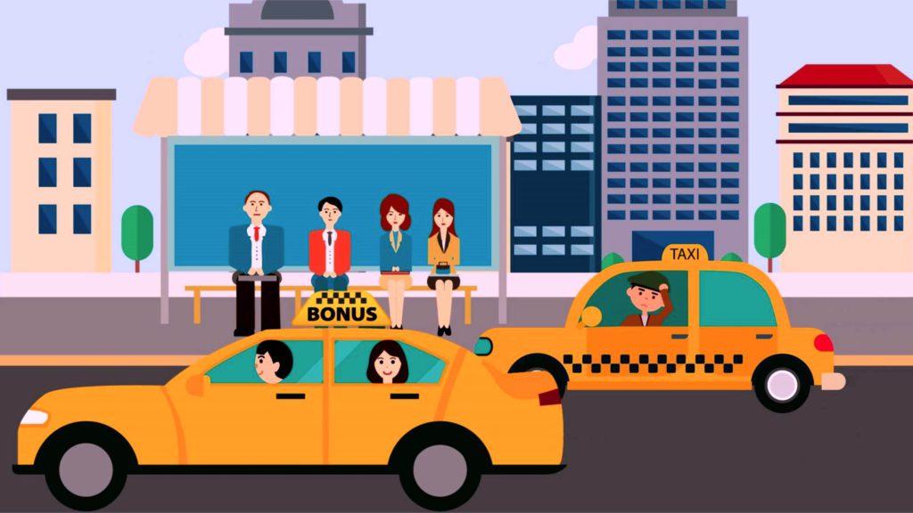 Изображение - Выгодно ли работать в такси на своей машине 2-6-1024x576