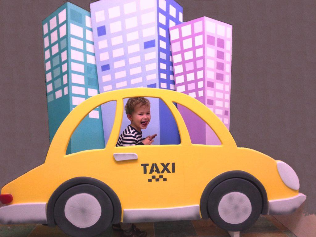 Изображение - Выгодно ли работать в такси на своей машине 3-4-1024x768