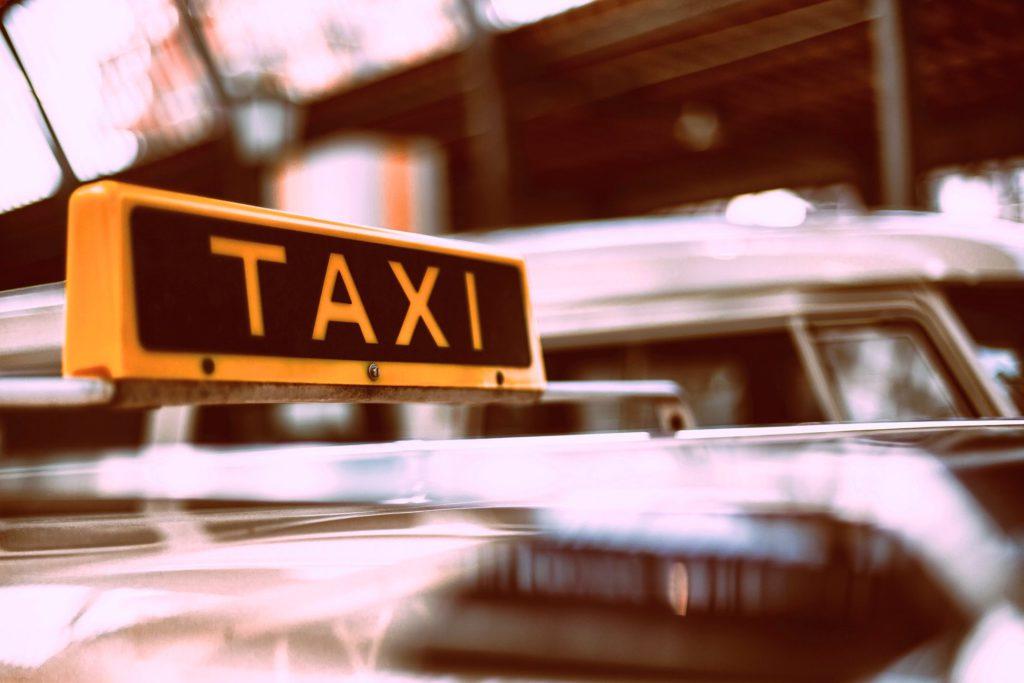 Изображение - Выгодно ли работать в такси на своей машине 5-5-1024x683