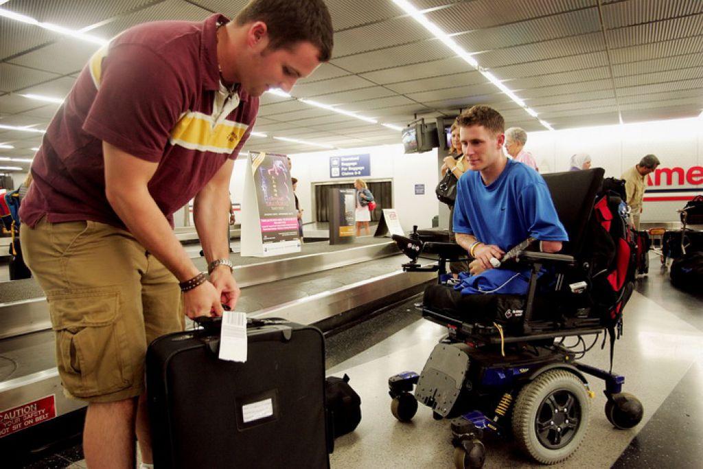 Льготы на авиабилеты детям инвалидам