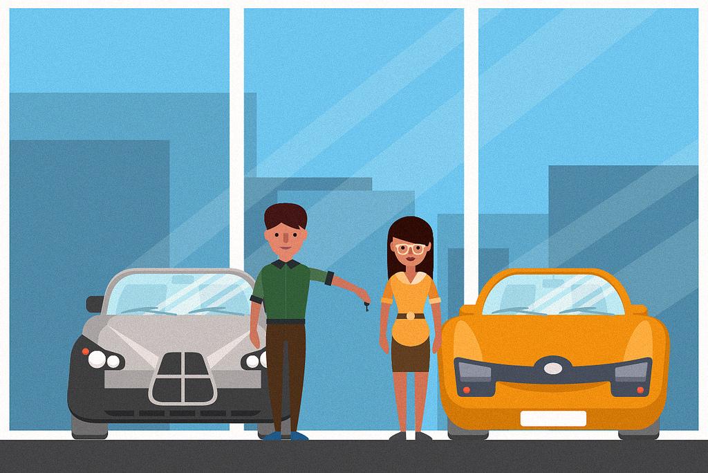 Как вернуть автомобиль на гарантии